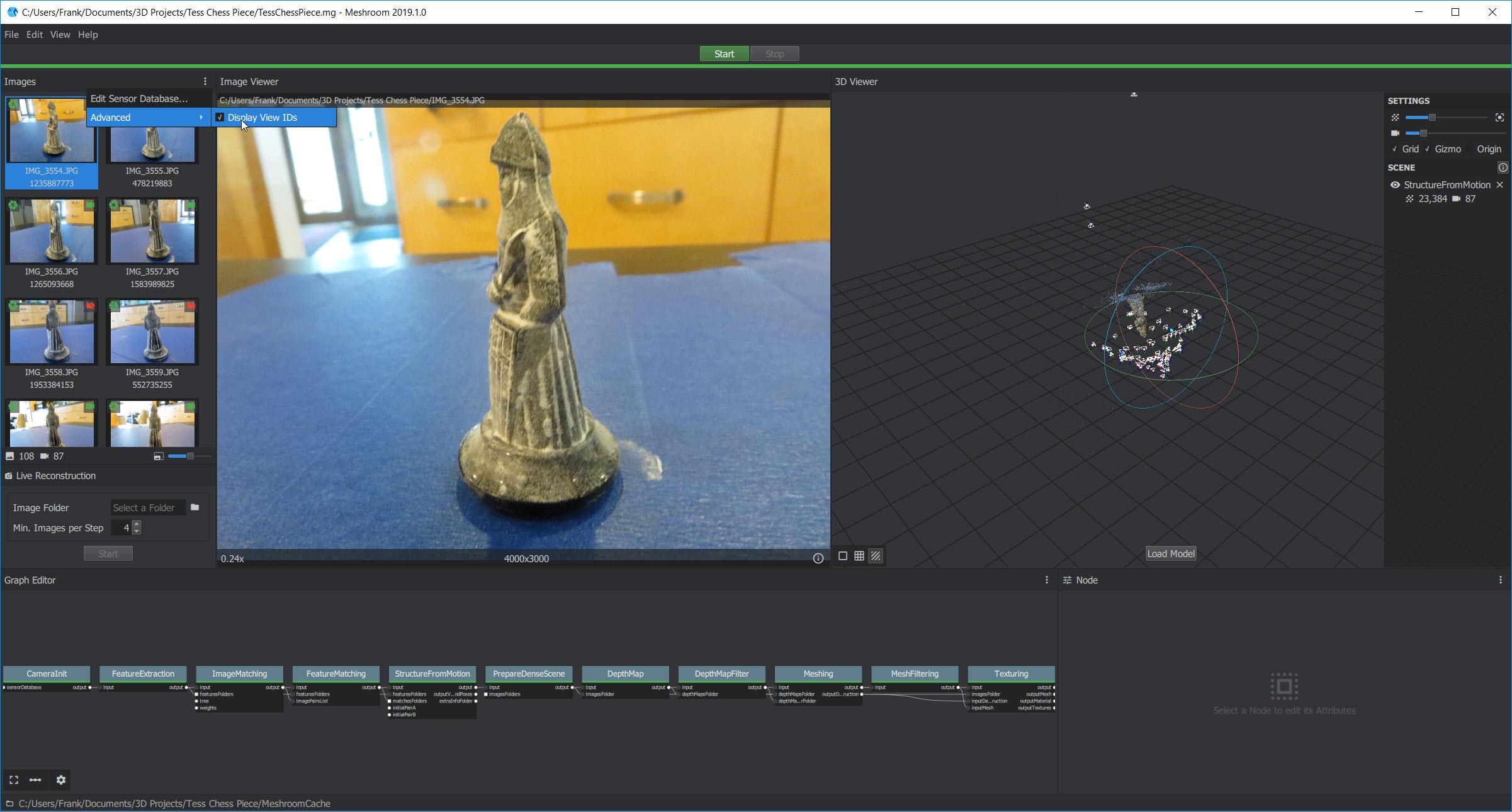 3D Modelling Archives - Paynter's Palace